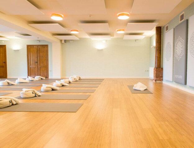 Zomer Yoga & Mindfulness midweek 1